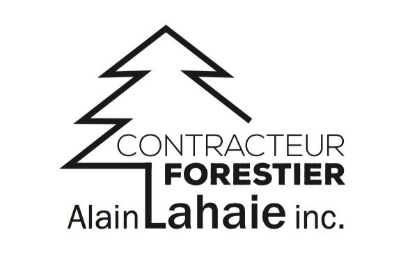 Contracteur forestier Alain Lahaie